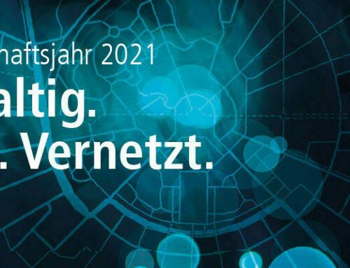 Wissenschaftsjahr 2021